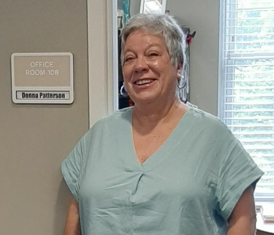 Donna Patterson